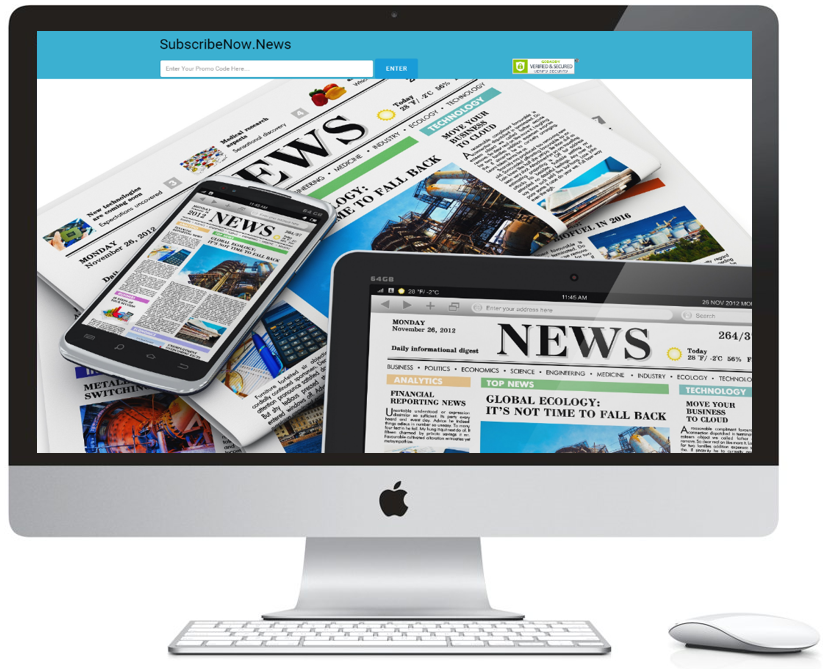 Newspaper App Shop Platform