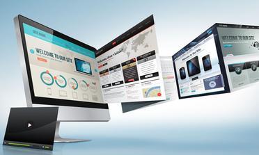 Phone App Marketing - Website Design - Customer Log In
